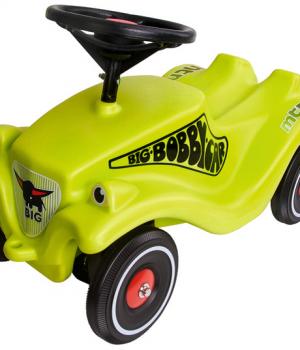 bobby-car-green